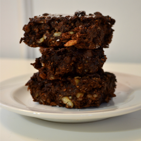 brownies square
