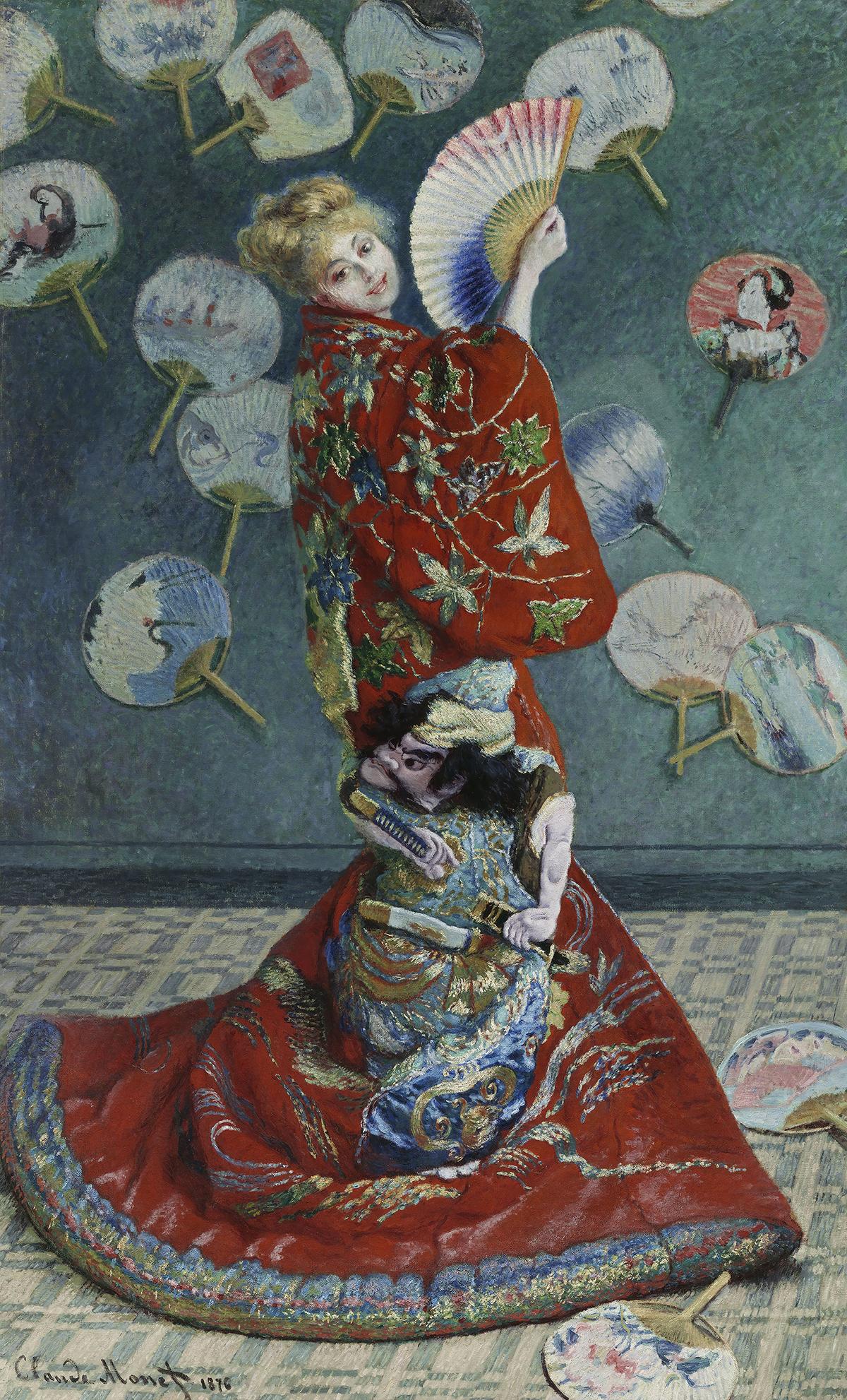 museum of fine arts kimono wednesdays