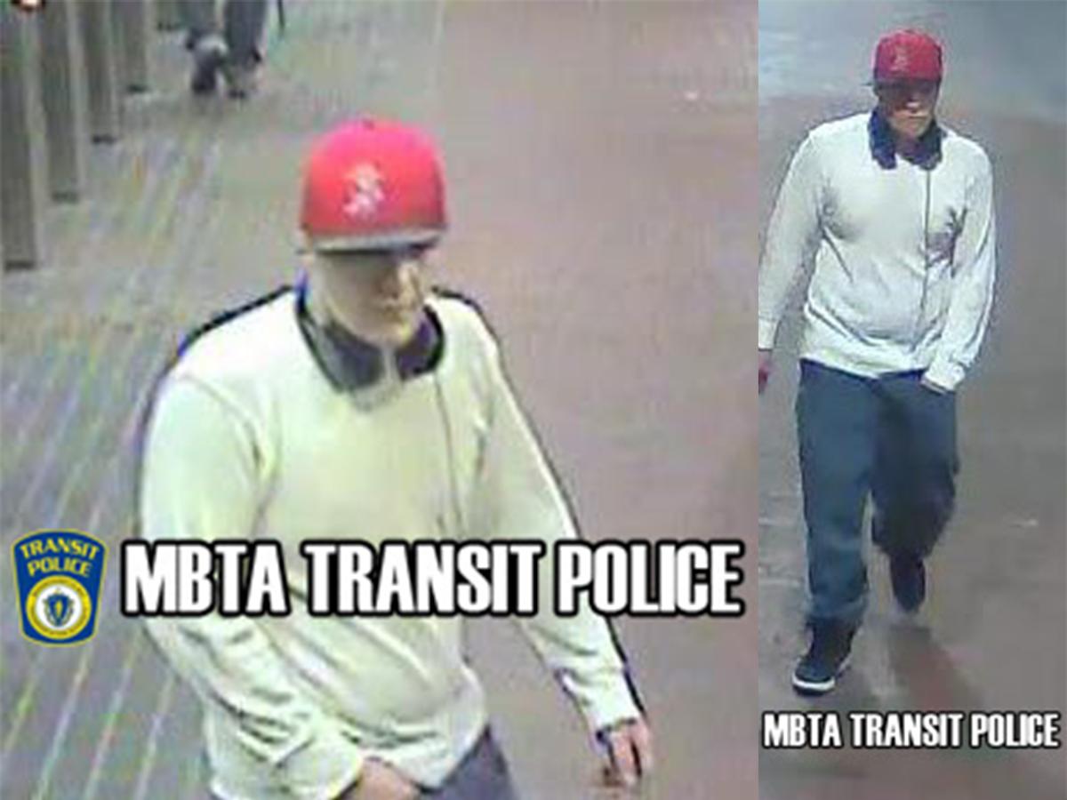 Images courtesy MBTA Transit Police