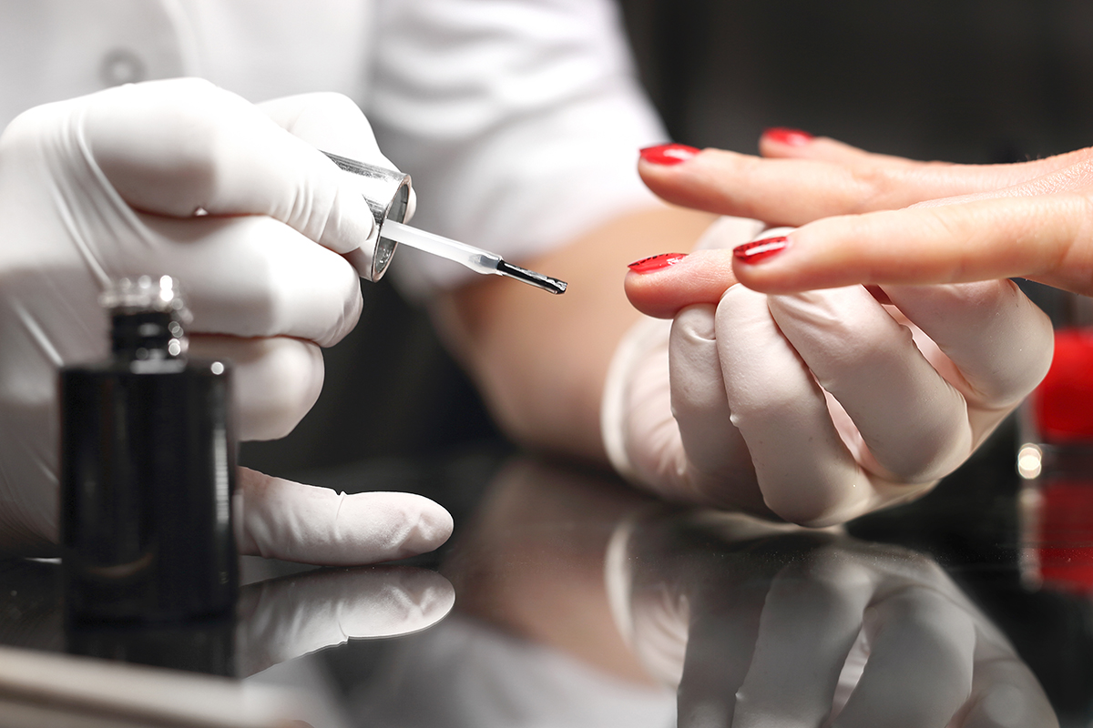 Seven Nail Health Tips from a Dermatologist – Boston Magazine