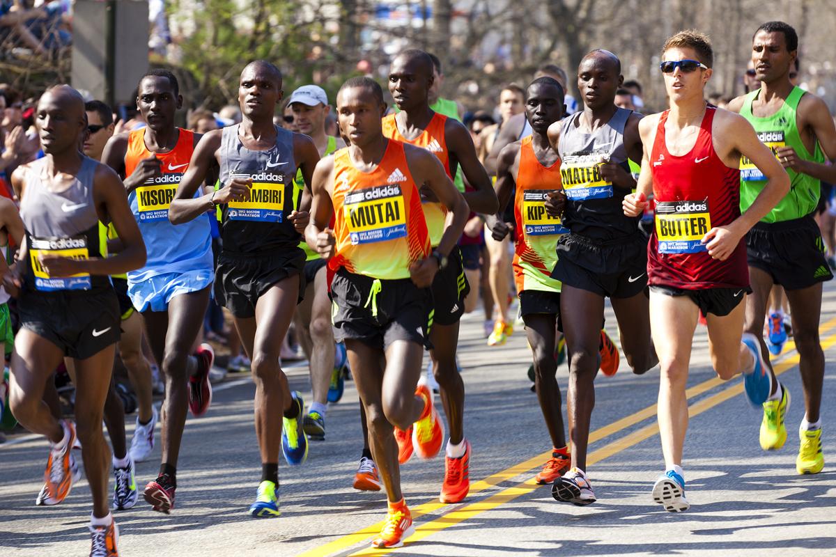 The 2016 boston marathon elite field is out boston magazine