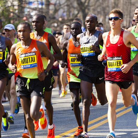 marathon460