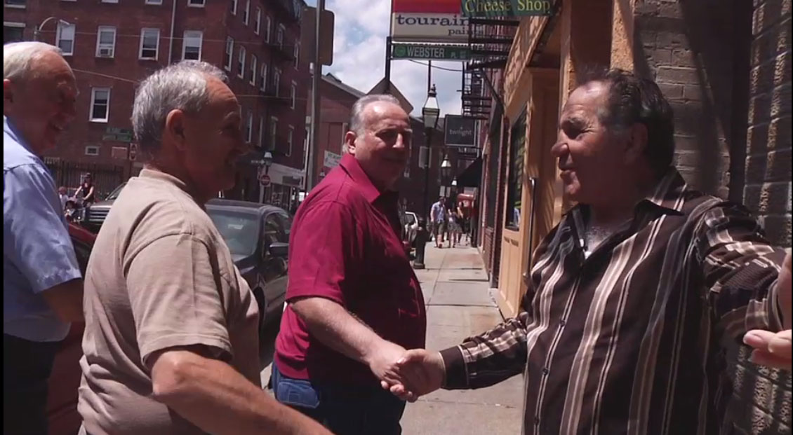 north end documentary