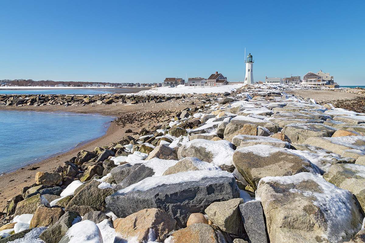 scituate south shore