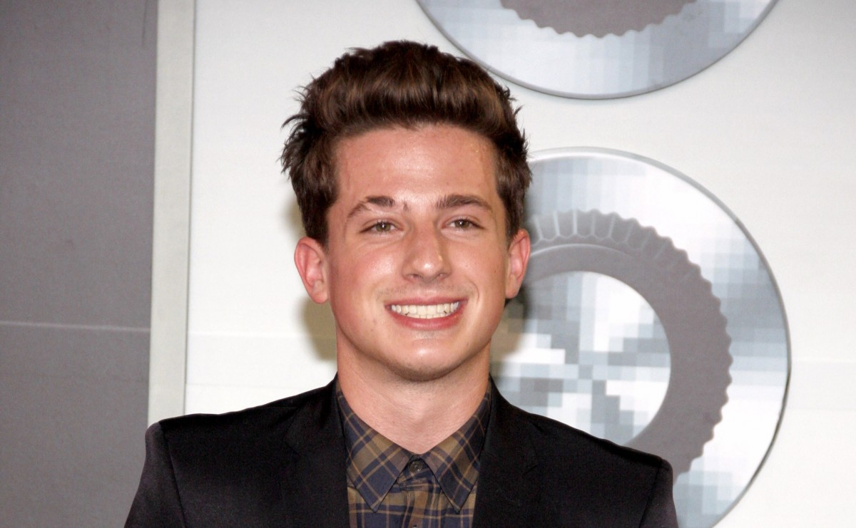 Charlie Puth Photo by Tinseltown / Shutterstock.com