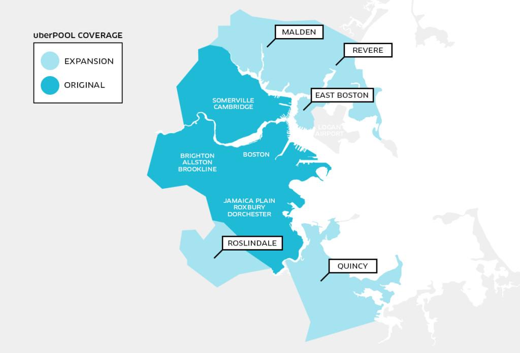 uberpool greater boston