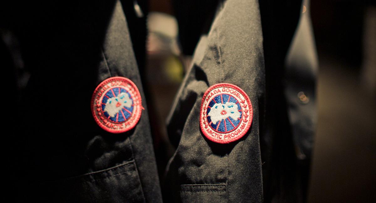 canada goose jacket boston ma
