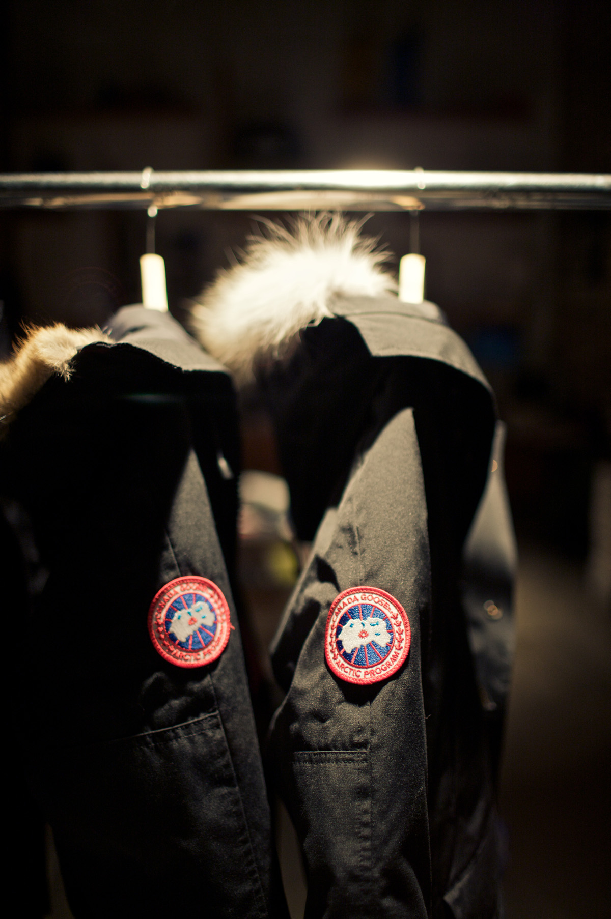 Canada Goose langford parka online price - BU Police: Stop Stealing Each Other's Canada Goose Jackets