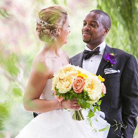 Anna and Hudson Wedding
