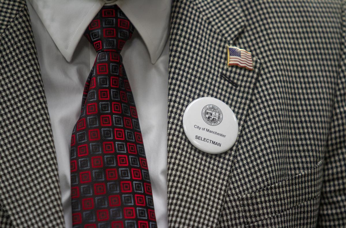 New Hampshire Primaries 2016 Election 3