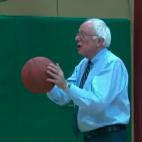 Bernie Sanders sq