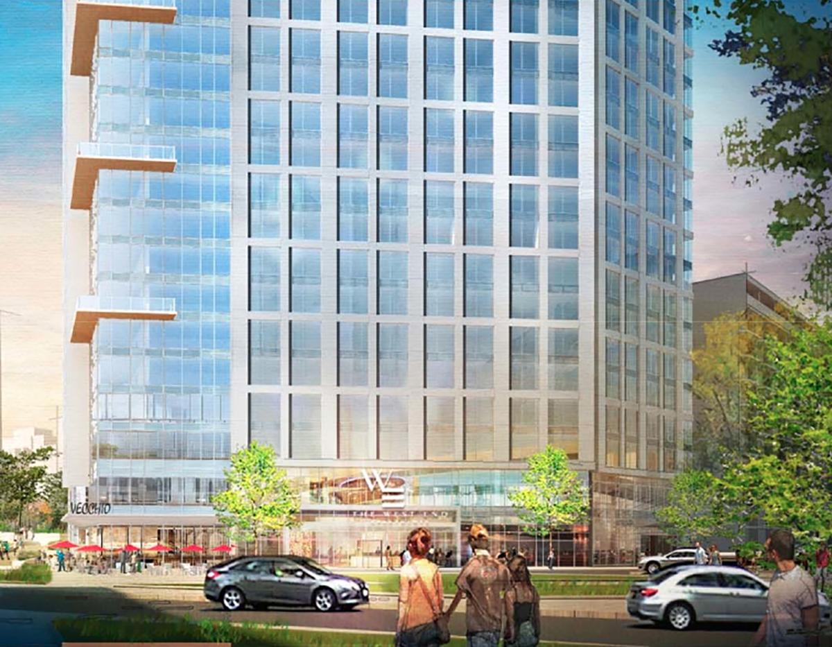 Rendering by Elkus Manfredi Architects, via Boston Redevelopment Authority