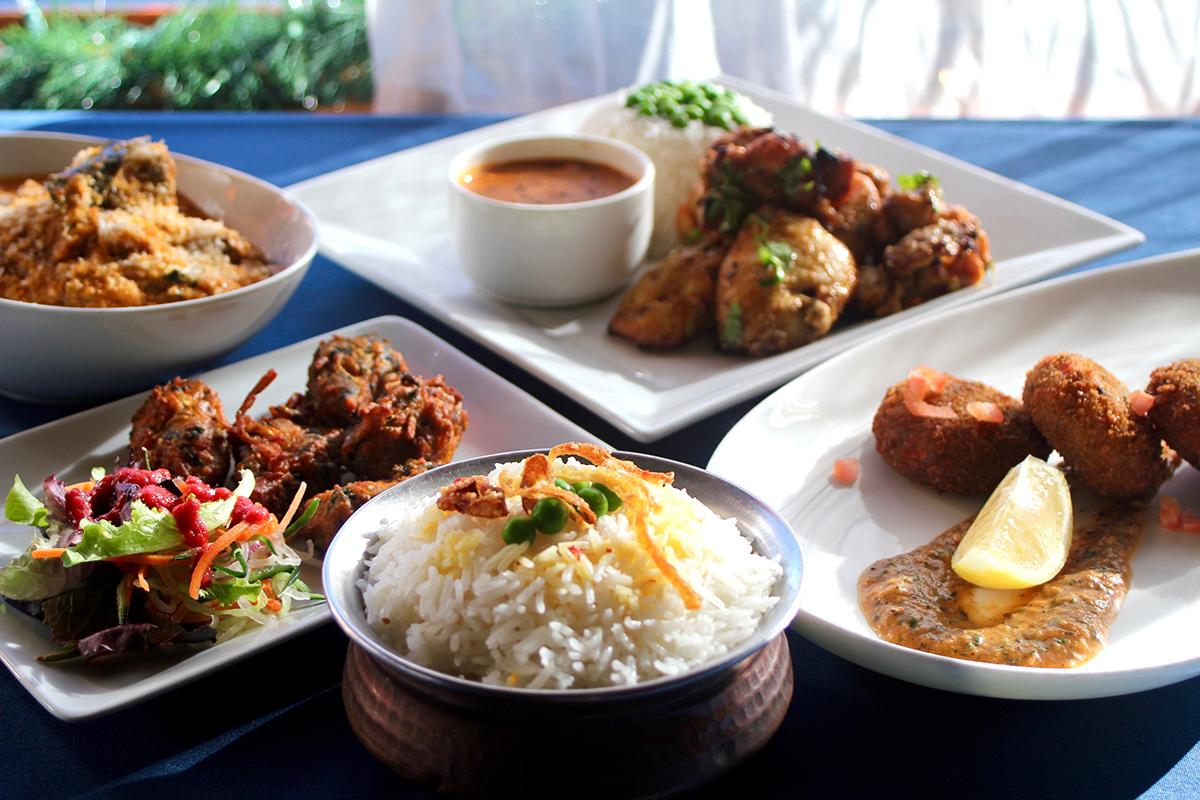 Best Indian Restaurant In Cambridge Ma