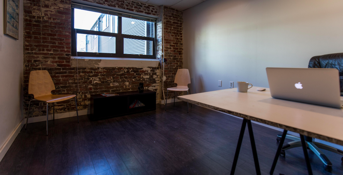 Studio 16 Office Space