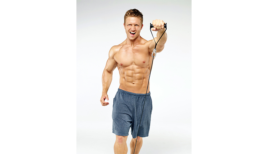 The Anatomy Of An Ideal Personal Trainer