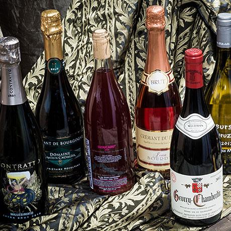V-Day wines square
