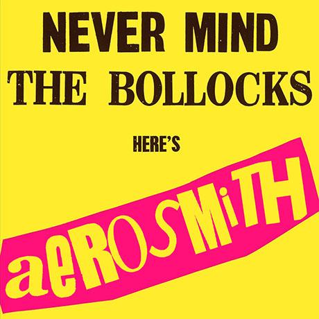 Every Album Is Aerosmith