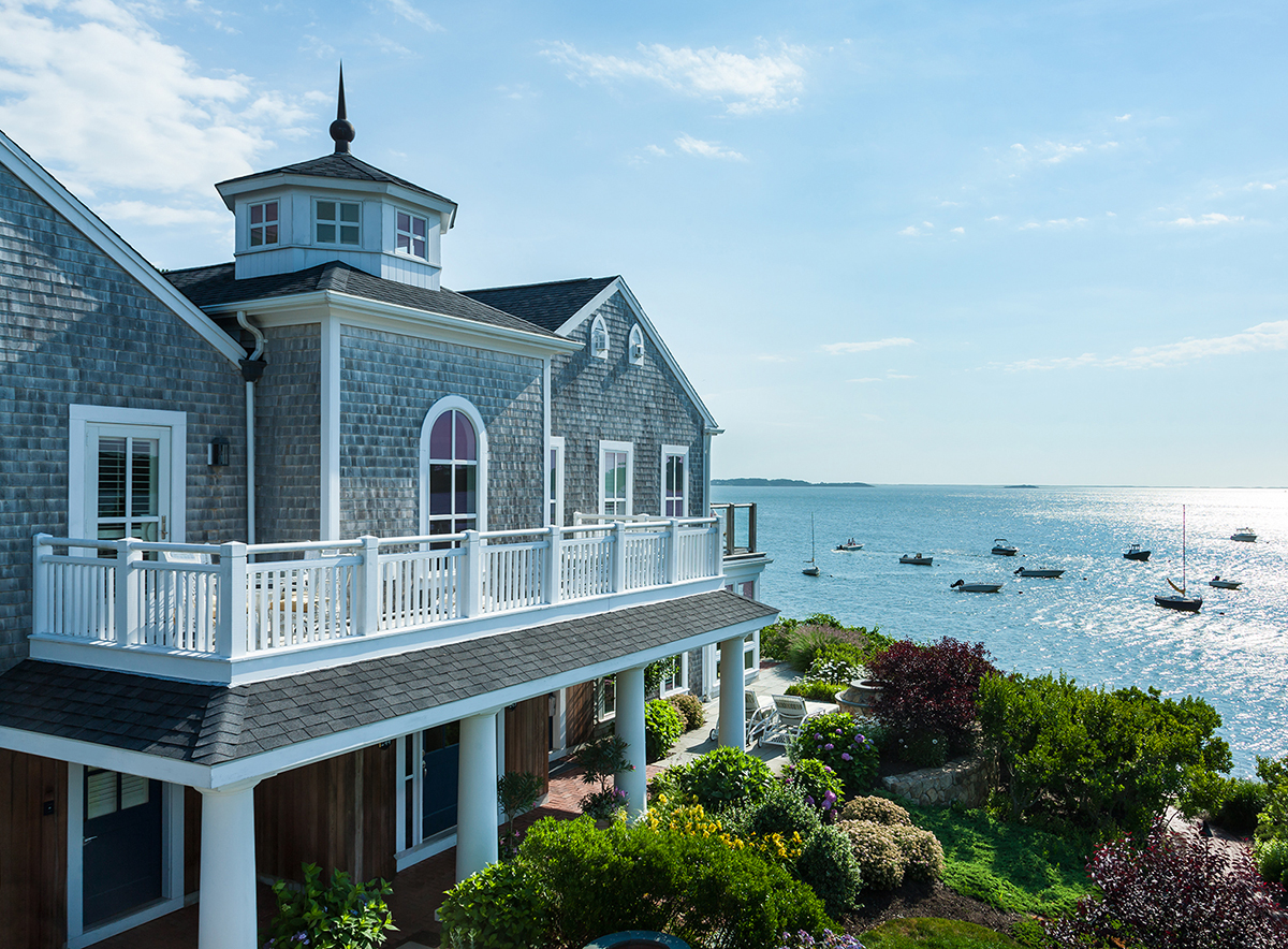 Exceptional Best Inns Cape Cod Part - 1: Photo Courtesy Of Wequassett Resort And Golf Club