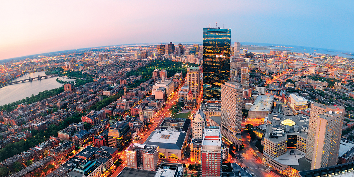 best places to live in boston 2016