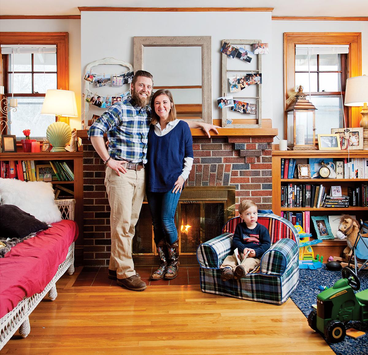 boston-residents-1 hayley and tyler denker belmont