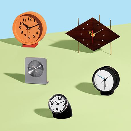 clocks sq