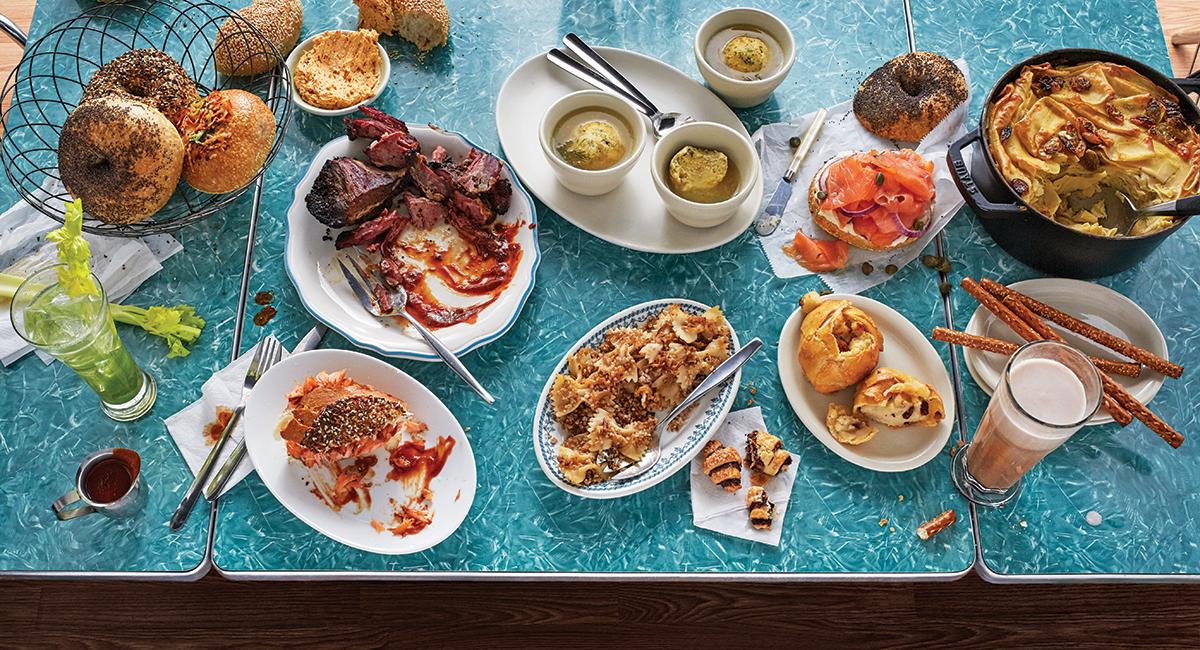 10 Standout Jewish Deli Dishes Around Boston