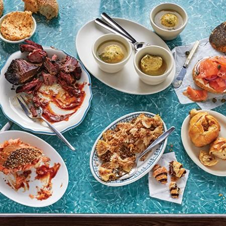 jewish deli dishes boston sq