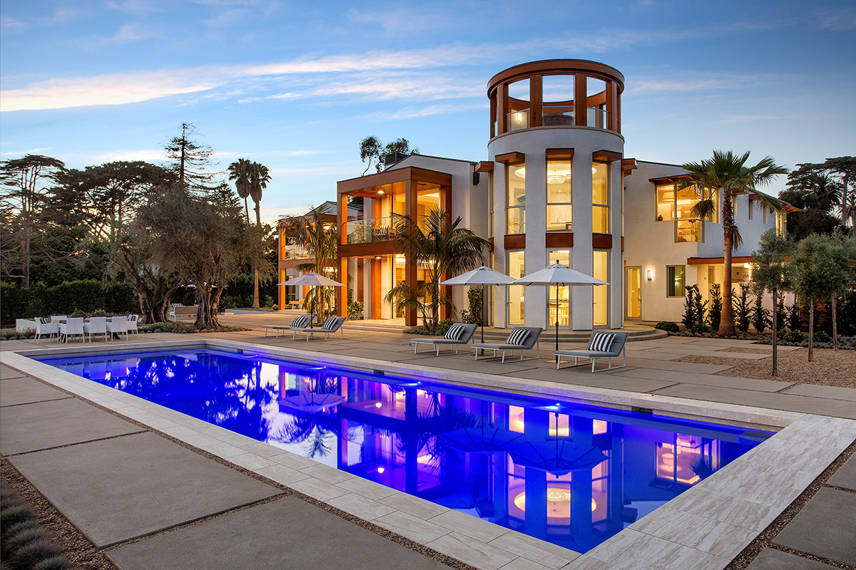 Photo provided by Sotheby's International Realty