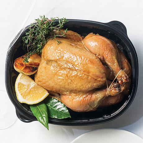 rachel klein chicken sq