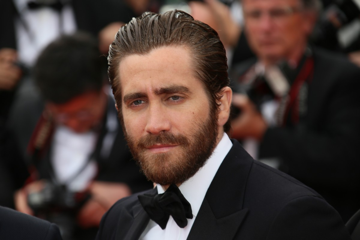 Jake Gyllenhaal Photo by Denis Makarenko / Shutterstock.com