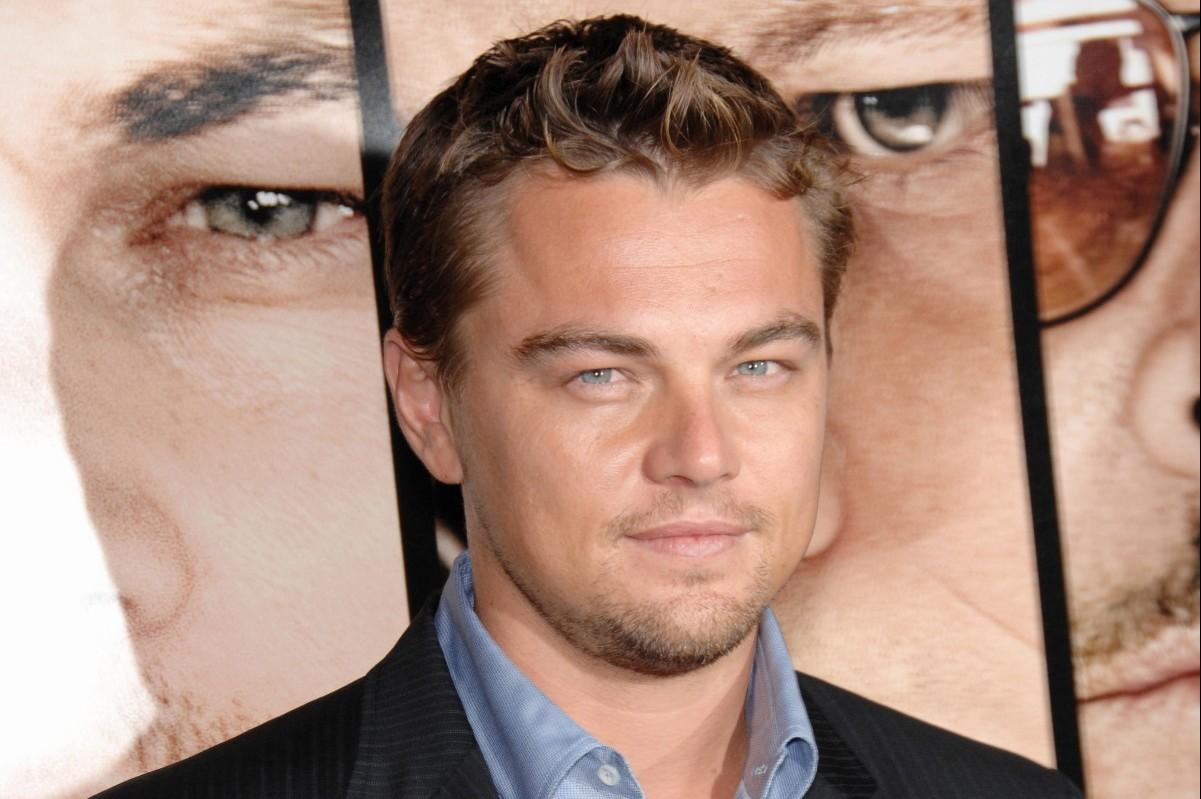 Leonardo DiCaprio Photo by Featureflash / Shutterstock.com