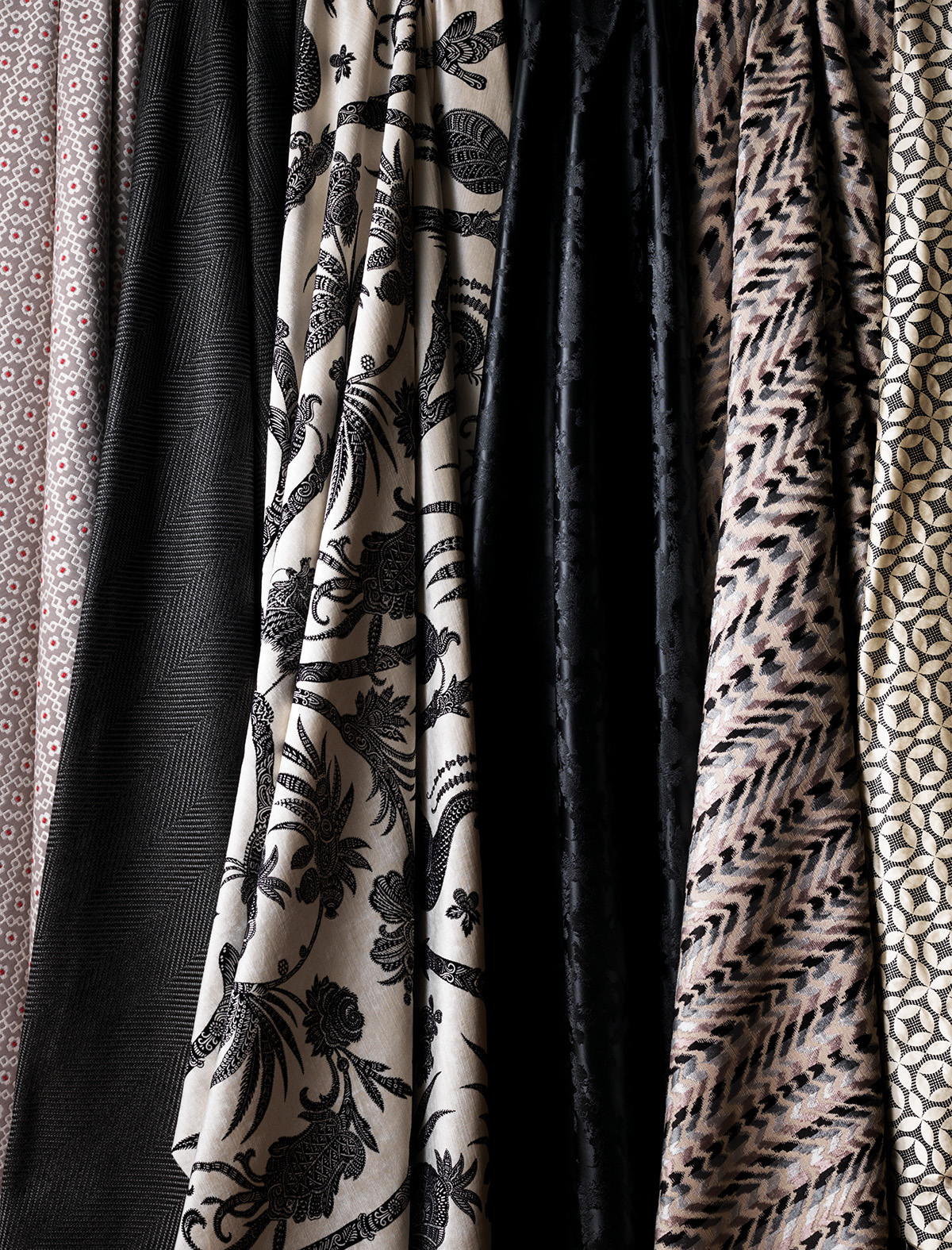 spring fabrics horses 3