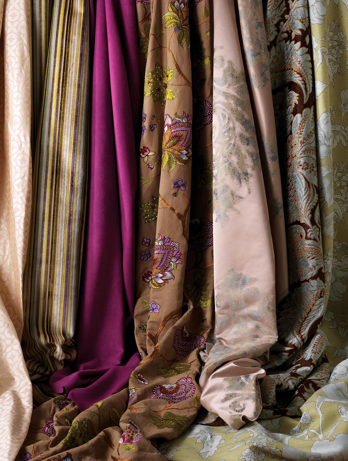 spring fabrics horses 7