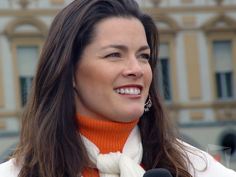 Nancy Kerrigan Photo by Gianluca Platania via Flickr / Creative Commons