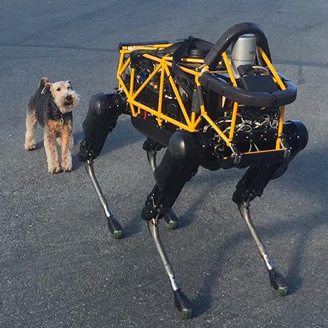 Boston Dynamics sq