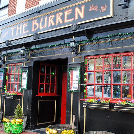 Burren3 square