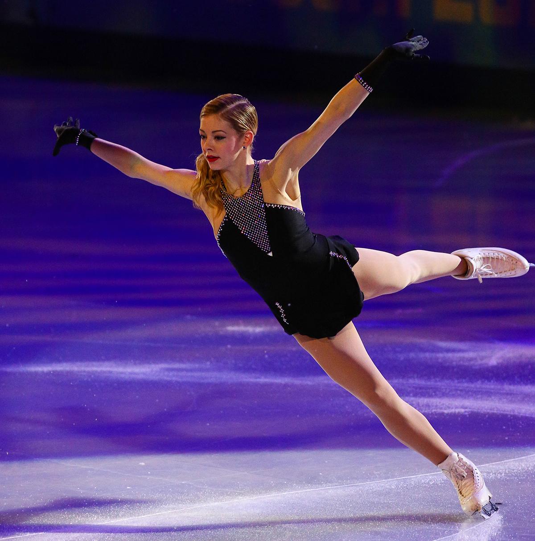 world figure skating costumes boston