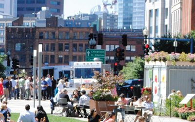 Food Truck Schedule Downtown Boston