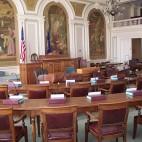 New Hampshire Senate sq