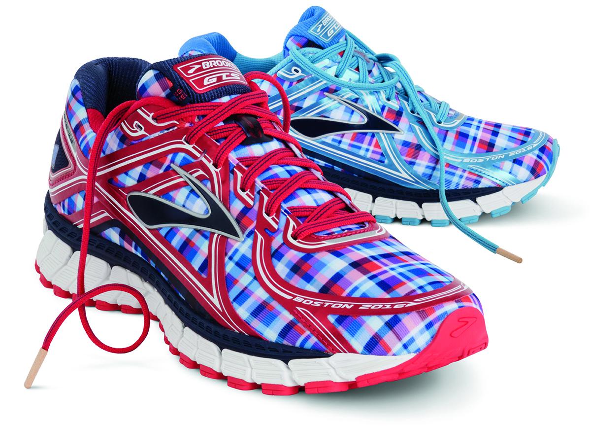 Nantucket shoes