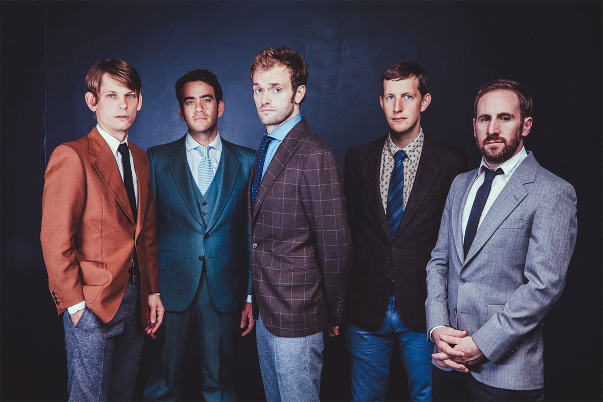 Punch Brothers Photo Provided