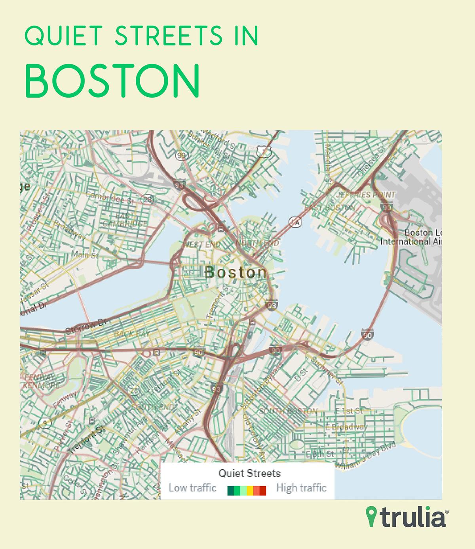 FenwayKenmore Ranked Best Boston Neighborhood for Living Well