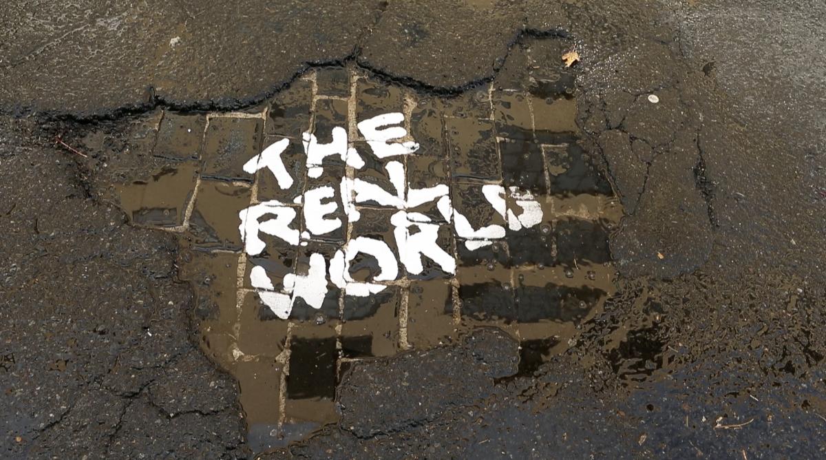 MTV's 'The Real World' Photo Provided