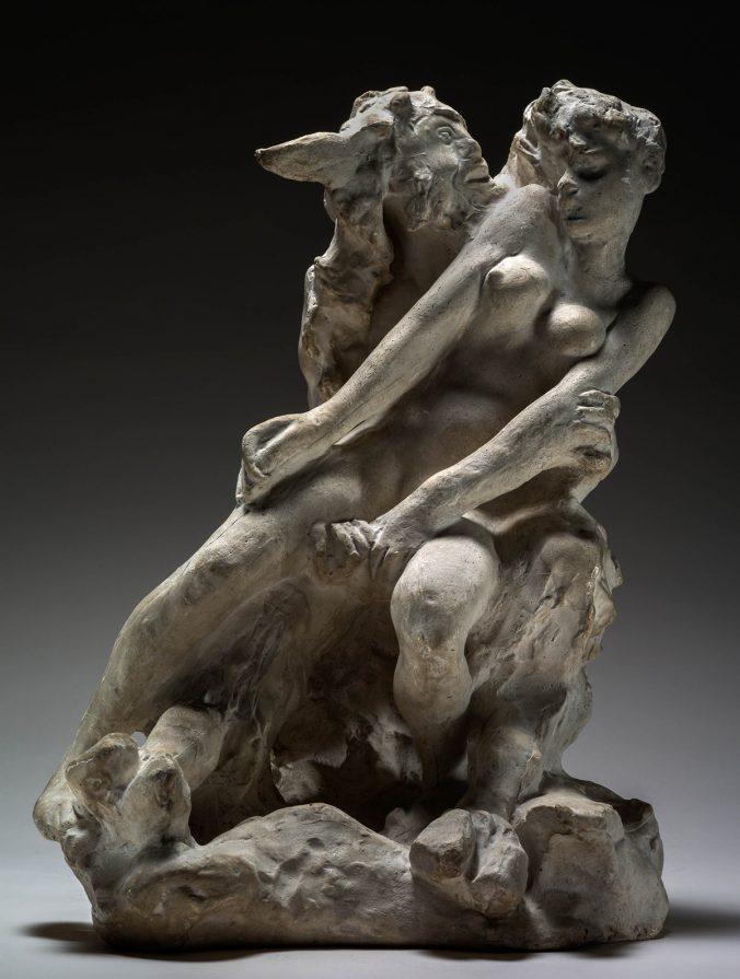 Rodin paris erotic 2010