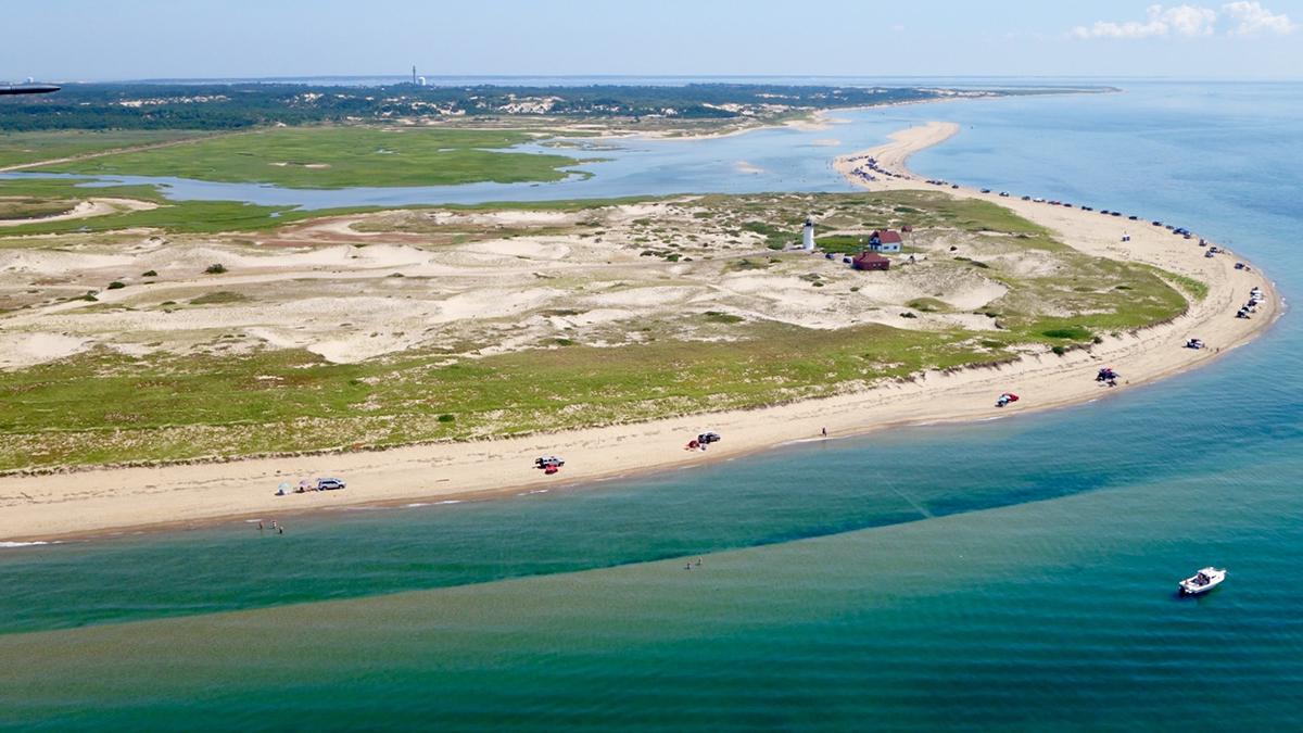 race point beach provincetown