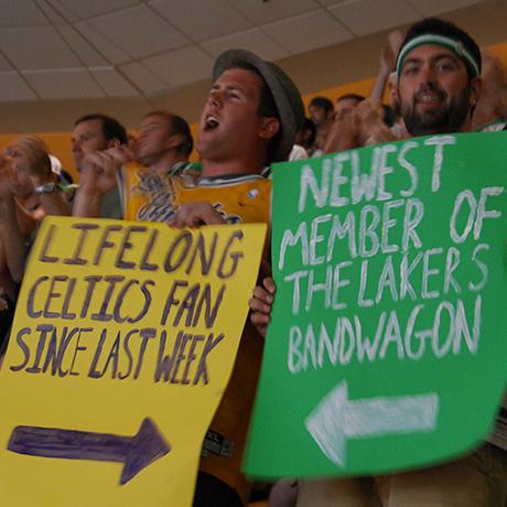celtics fans sq
