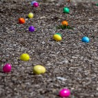 easter egg hunt sq