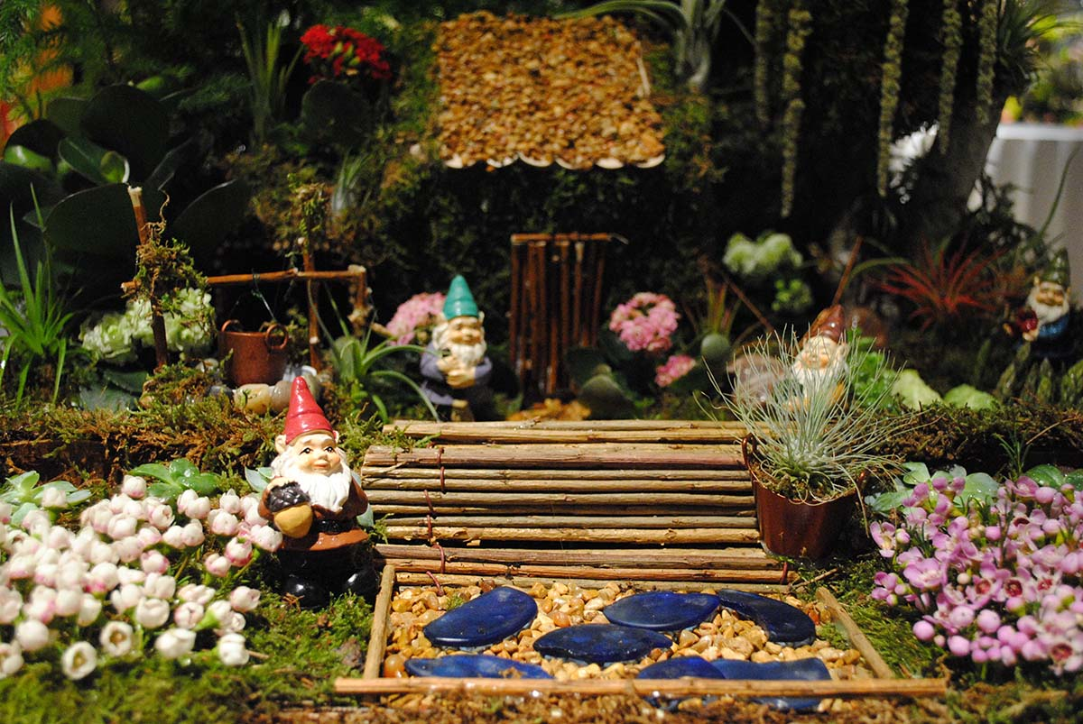 Here\'s Your First Look at the 2016 Boston Flower & Garden Show ...