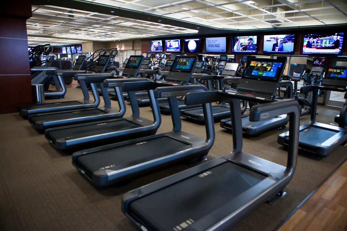 life time treadmills