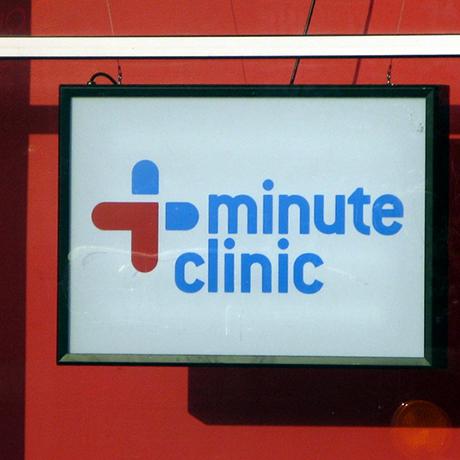 minuteclinicsquare